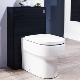 Vellamo Toilet Furniture Units