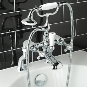 Vado Wentworth Bathroom Taps