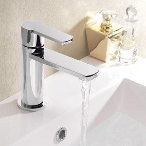 Crosswater Wisp Bathroom Taps