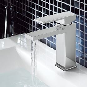 Crosswater Zion Bathroom Taps