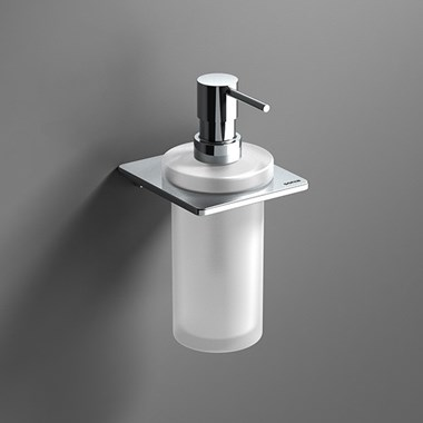 Sonia S Cube Soap Dispenser