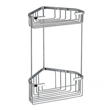 Gedy Double Corner Deep Basket