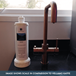 Complete Filter Kit - Turn Any Tap into a Filtered Cold Water Tap
