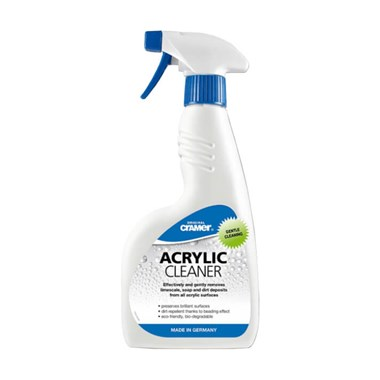 Cramer Professional Acrylic Cleaner for Daily Use