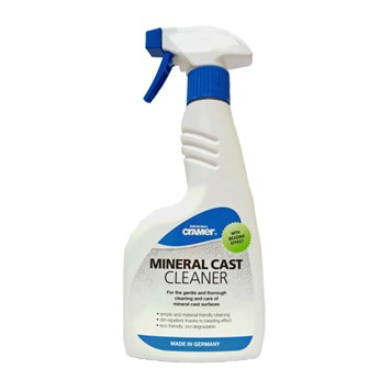 Cramer Professional Mineral Cast Cleaner for Daily Use