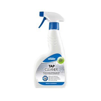 Cramer Professional Tap Cleaner - Suitable for most Tap Finishes