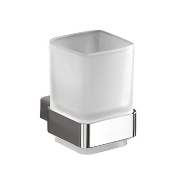 Gedy Lounge Tumbler & Holder