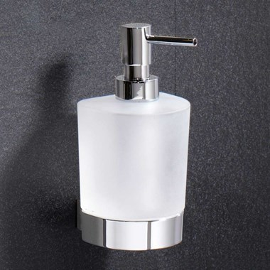 Gedy Kent Soap Dispenser