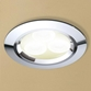 HIB Warm White LED Chrome Showerlight