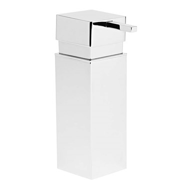 Roper Rhodes Media Wall Mounted Soap Dispenser