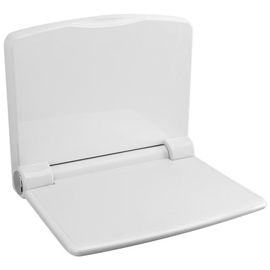 Sagittarius Wall Mounted Shower Seat &