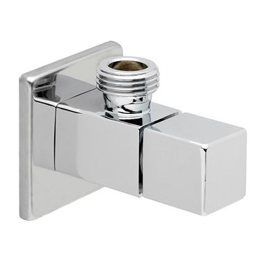 Sagittarius Cube 15mm Isolating & Non Return Valve