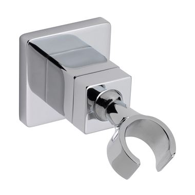 Sagittarius Cube Wall Mounted Shower Bracket