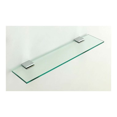 Sagittarius Rimini Glass Shelf 520mm