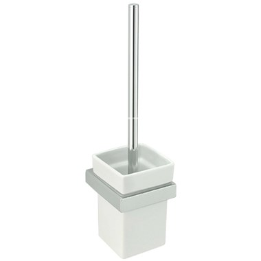 Sagittarius Rimini Toilet Brush Holder
