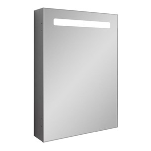 Bauhaus Allure 500 LED Mirror Cabinet