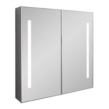 Bauhaus Allure 700 LED Mirror Cabinet