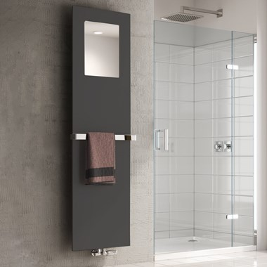 Reina Albi Towel Bar
