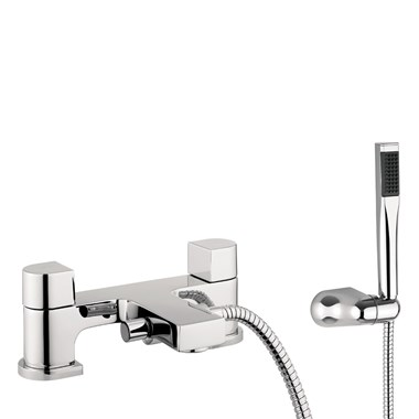 Proflow Altera Bath Shower Mixer Tap with Kit