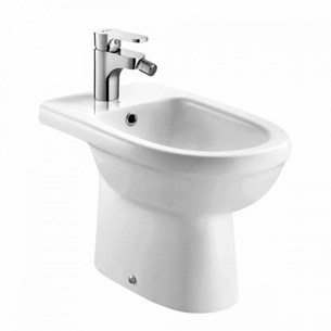 Pura Ivo Bidet with One Tap Hole