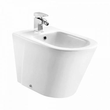 Pura Arco Bidet with One Tap Hole