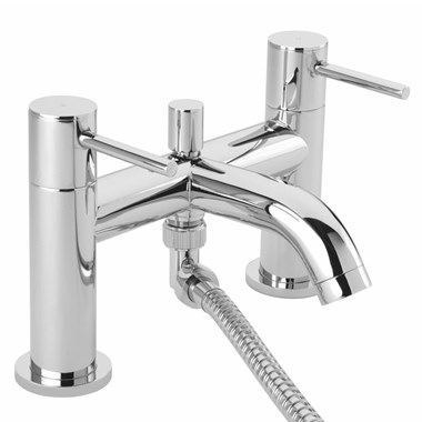 Sagittarius Balius Bath Shower Mixer With No1 Kit
