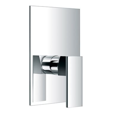 Vellamo Pixo Concealed Manual Shower Valve
