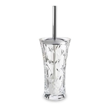 Bathroom Origins Branch Crystal Toilet Brush