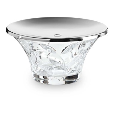 Bathroom Origins Branch Crystal Soap Dish