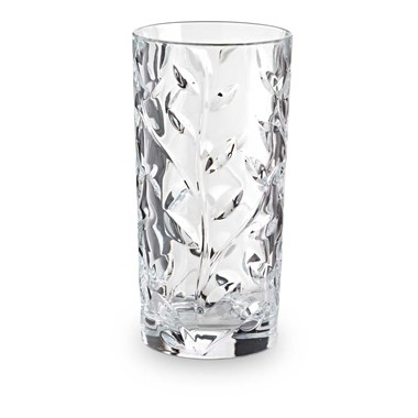 Bathroom Origins Branch Crystal Tumbler