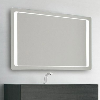 Bathroom Origins Glow Mirror