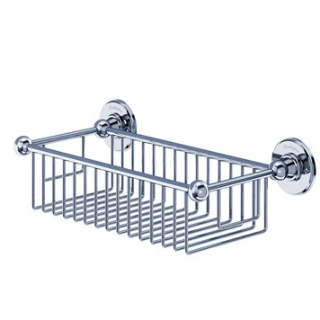 Burlington Deep Wire Basket