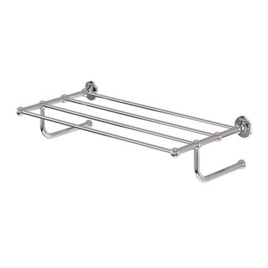 Burlington Wall Mounted Towel Rack - 600mm