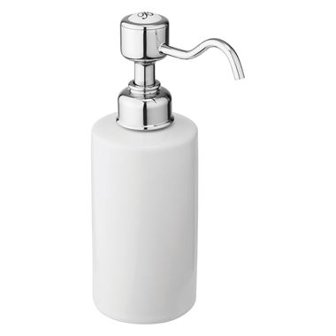 Burlington Surface Mounted Soap Dispenser