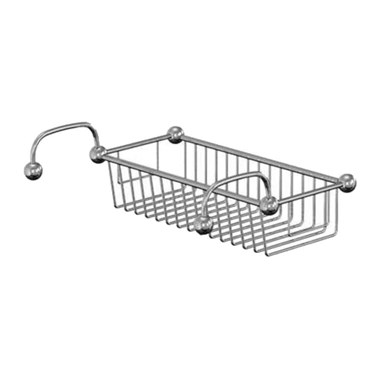 Burlington Bath Basket