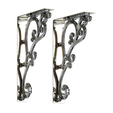 Burlington Medium Ornate Bracket