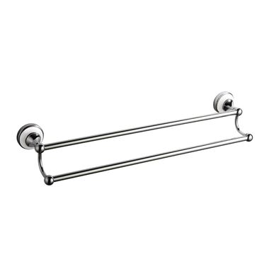 Butler & Rose Catherine Double Towel Rail