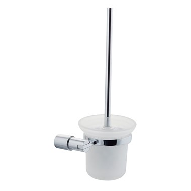 Holloway Toilet Brush & Holder