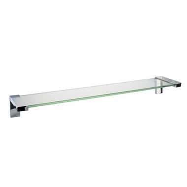 Kingsbury Glass Shelf 600mm
