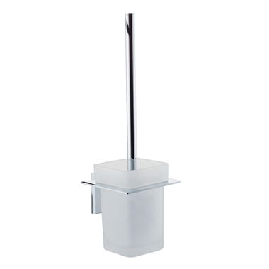 Kingsbury Toilet Brush & Holder