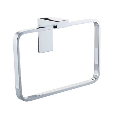 Kingsbury Towel Ring