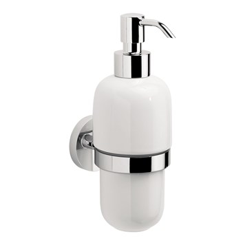 Crosswater Central Ceramic Soap Dispenser
