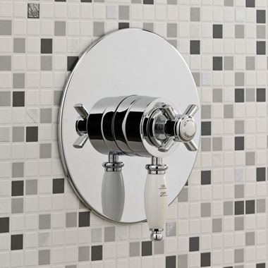 Sagittarius Churchman Concealed Thermostatic Shower Valve