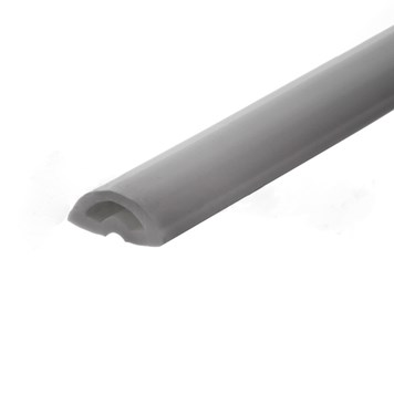 Uniblade Chameleon Wet Room Seal - Grey