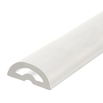 Uniblade Chameleon Wet Room Seal - White