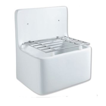 RAK Fireclay Cleaner Sink