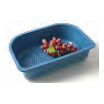 Clearwater Small Plastic Colander for Ocean 2 Sink