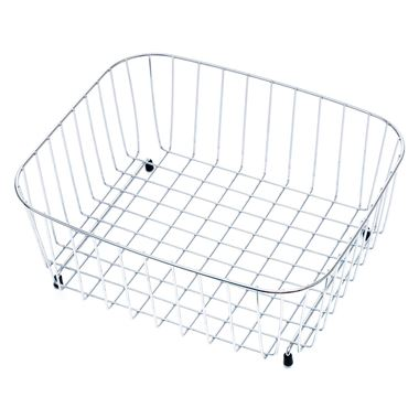 Caple Wire Basket for Ashford 150, Dove 100/150, Form 150 & Leesti 150U Kitchen Sinks