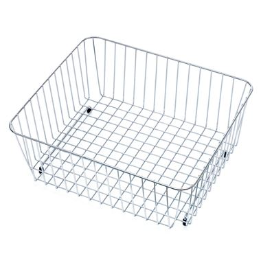 Caple Wire Basket for Foxboro 100, Leesti 600 & Veis 100 Kitchen Sinks