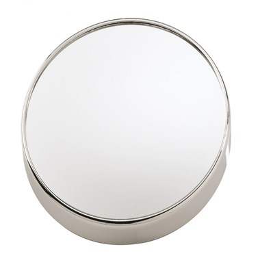 Gedy Magnifying Suction Mirror 20 - 200mm